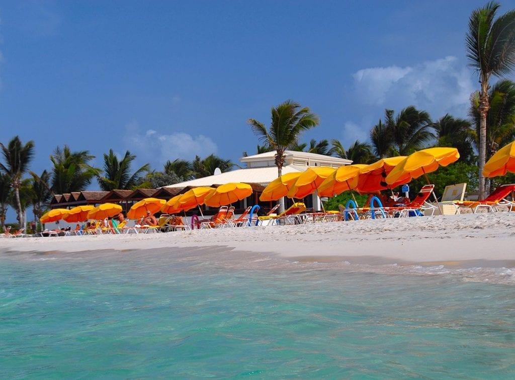 Club Orient Resort Saint-Martin
