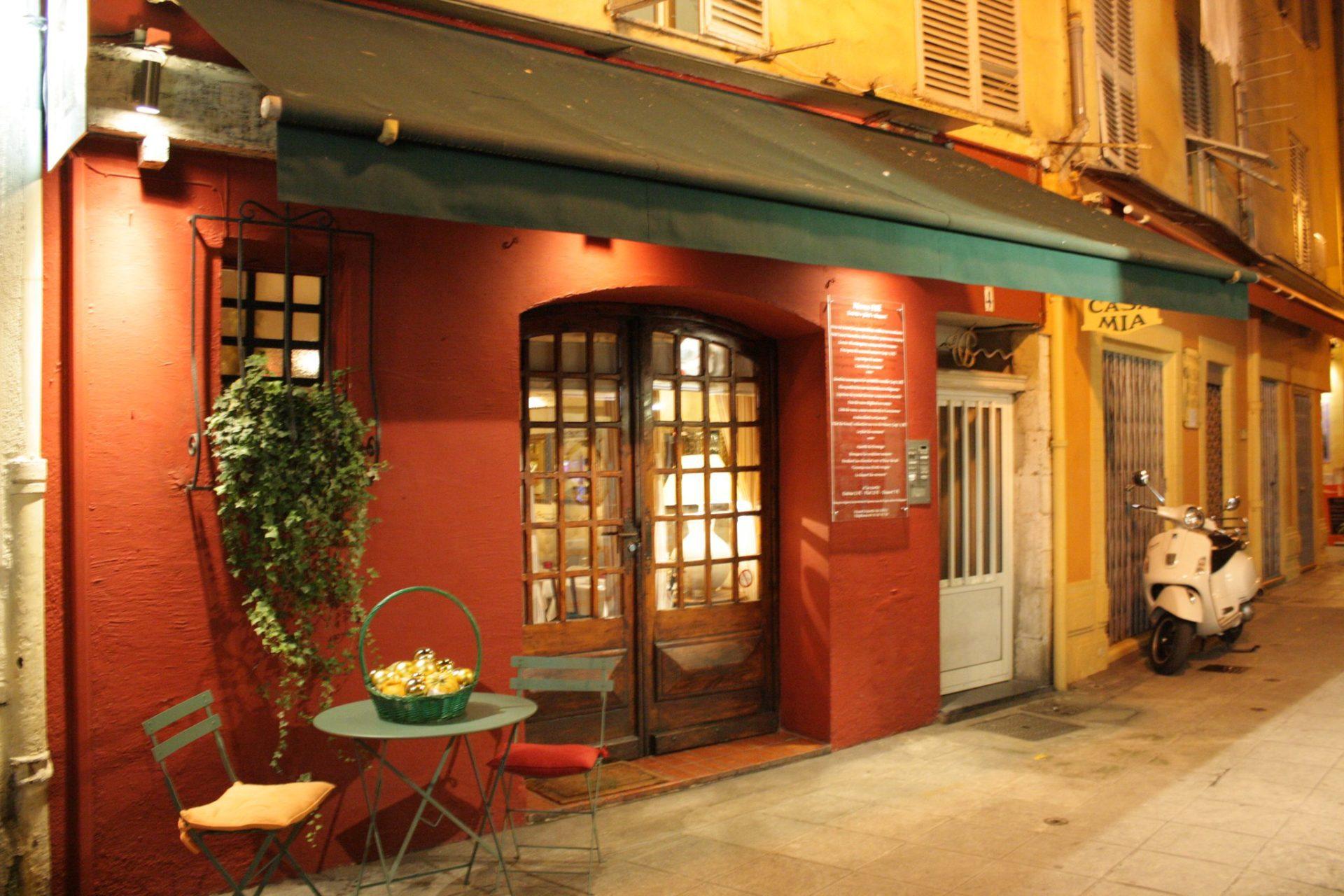Côté Marais Nice