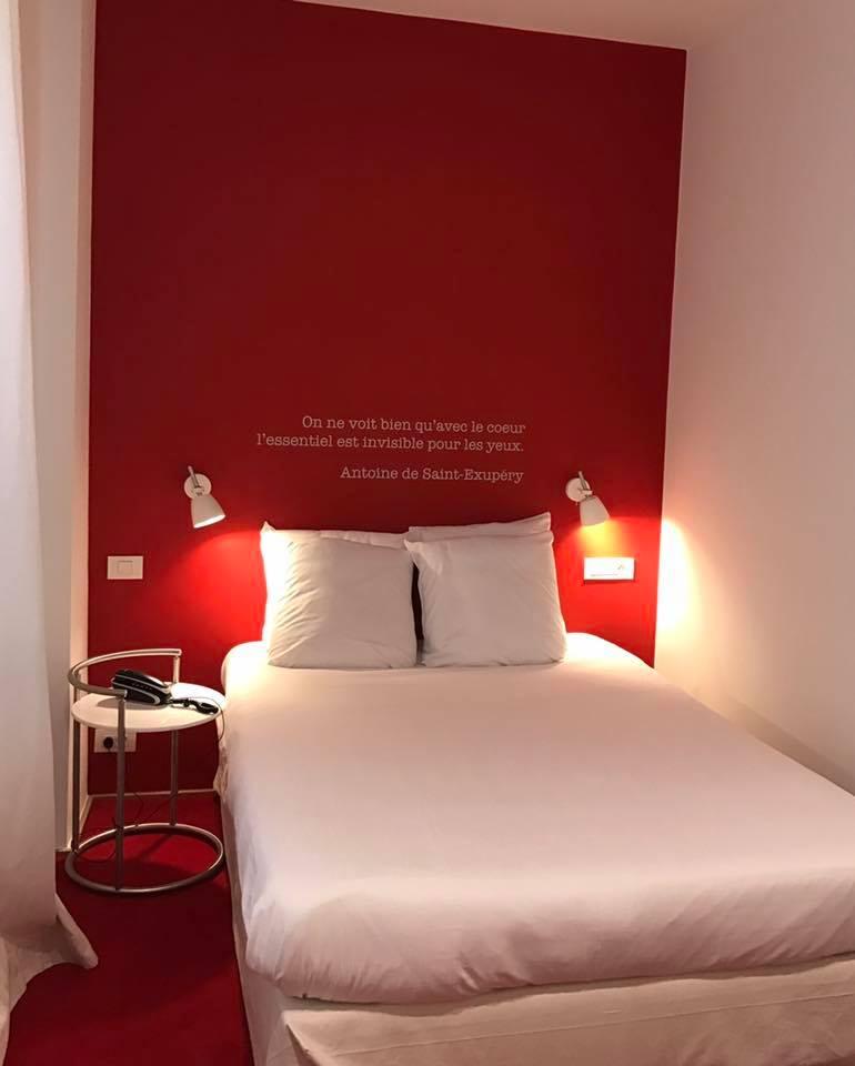 Hotel Café Pacific Bruxelles