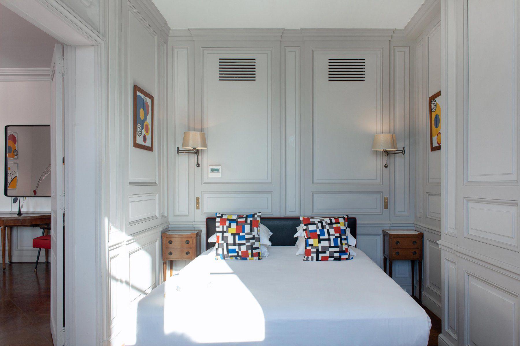 Hotel La Résidence du Vieux-Port