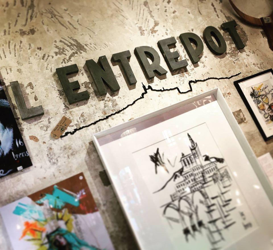 L'Entrepot