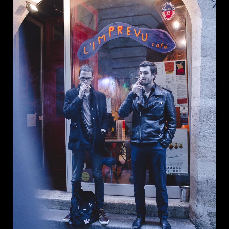 L'Imprévu Café Paris