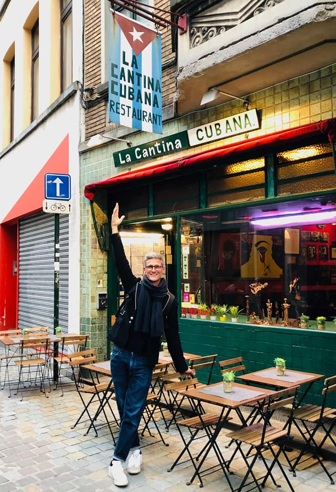 La Cantina Cubana Bruxelles