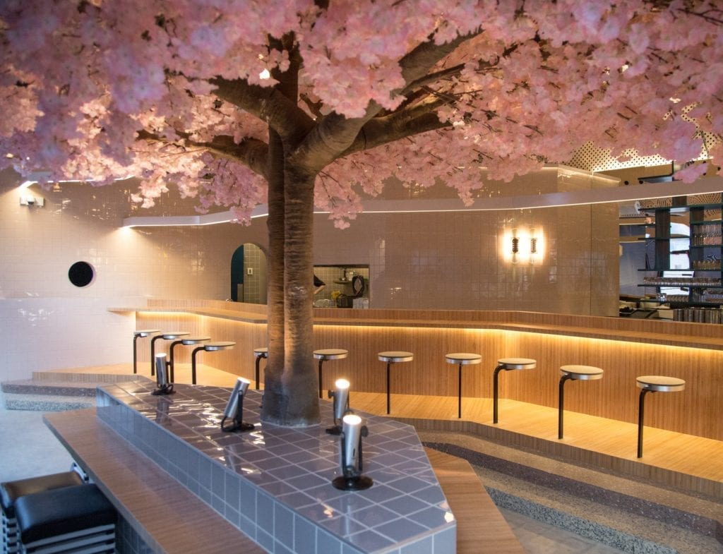 Le Blossom Bar Montréal