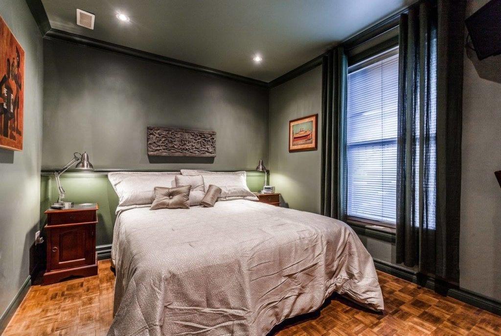 Le Cartier Bed and Breakfast Montréal