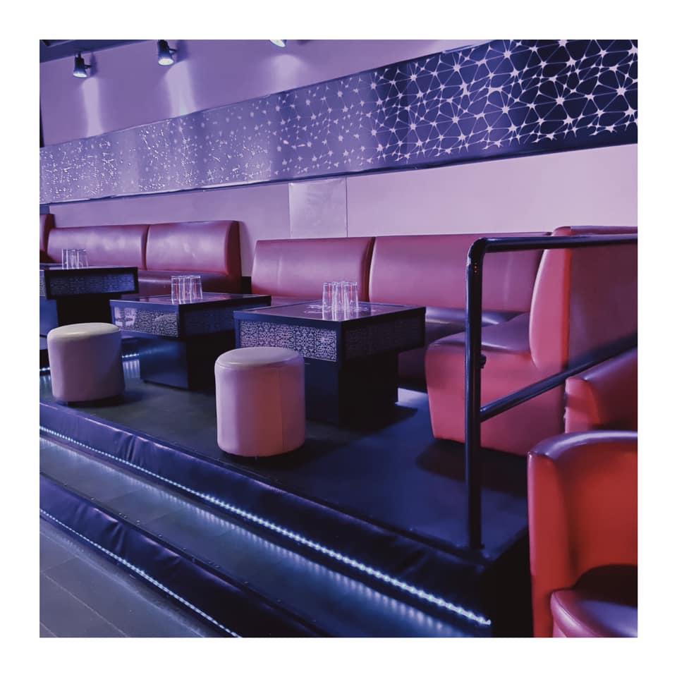 L'endroit Resto Club