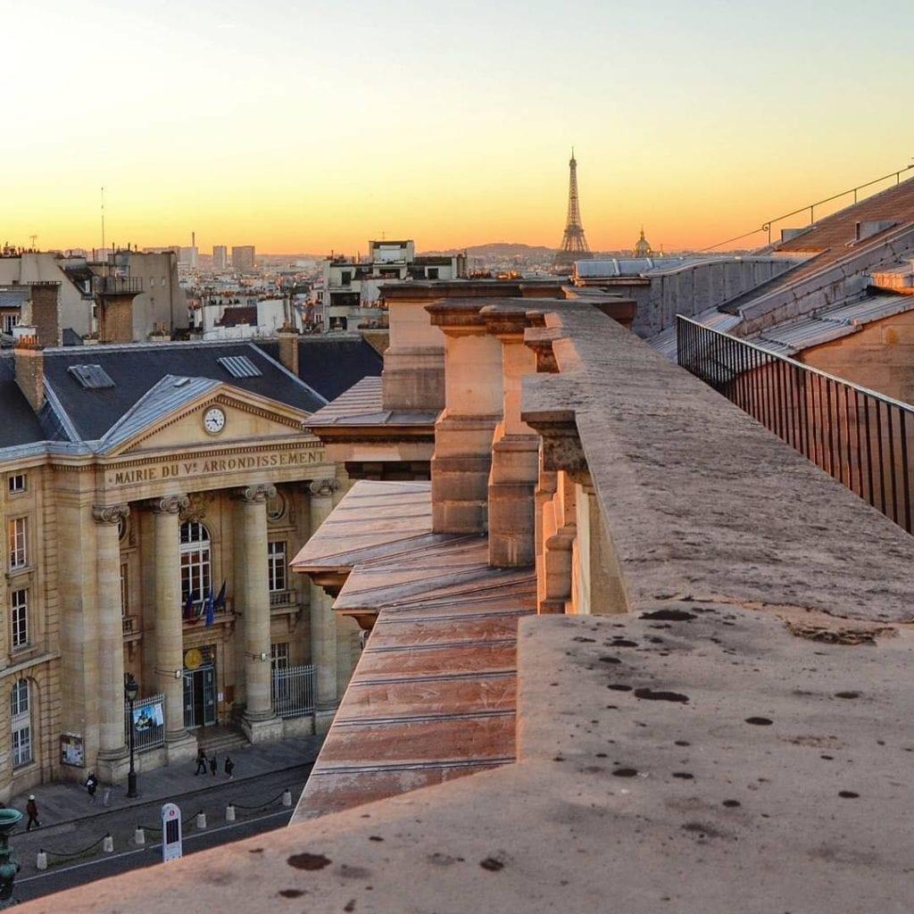 New Hotel Roblin Paris