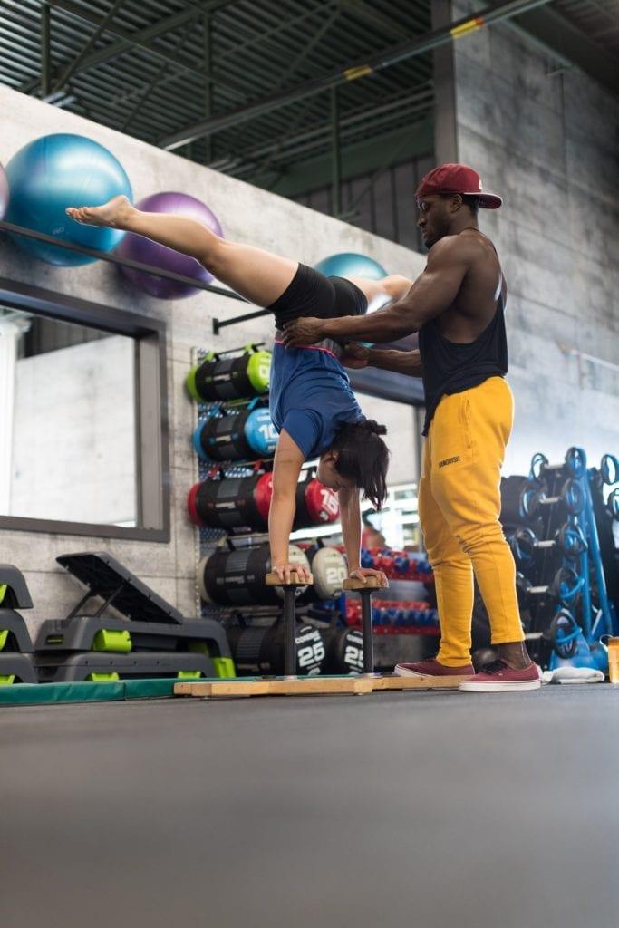 Pro-Gym Montréal