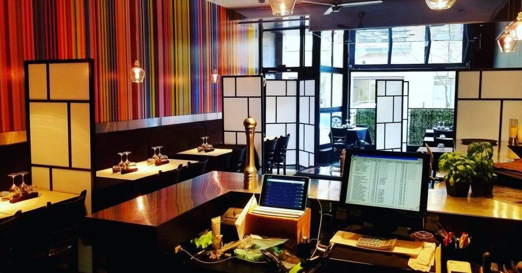 Restaurant Carte Blanche Montréal