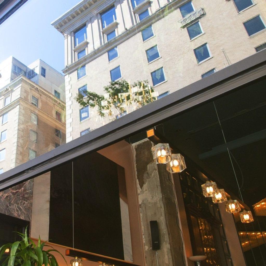 Restaurant Ibérica Montréal