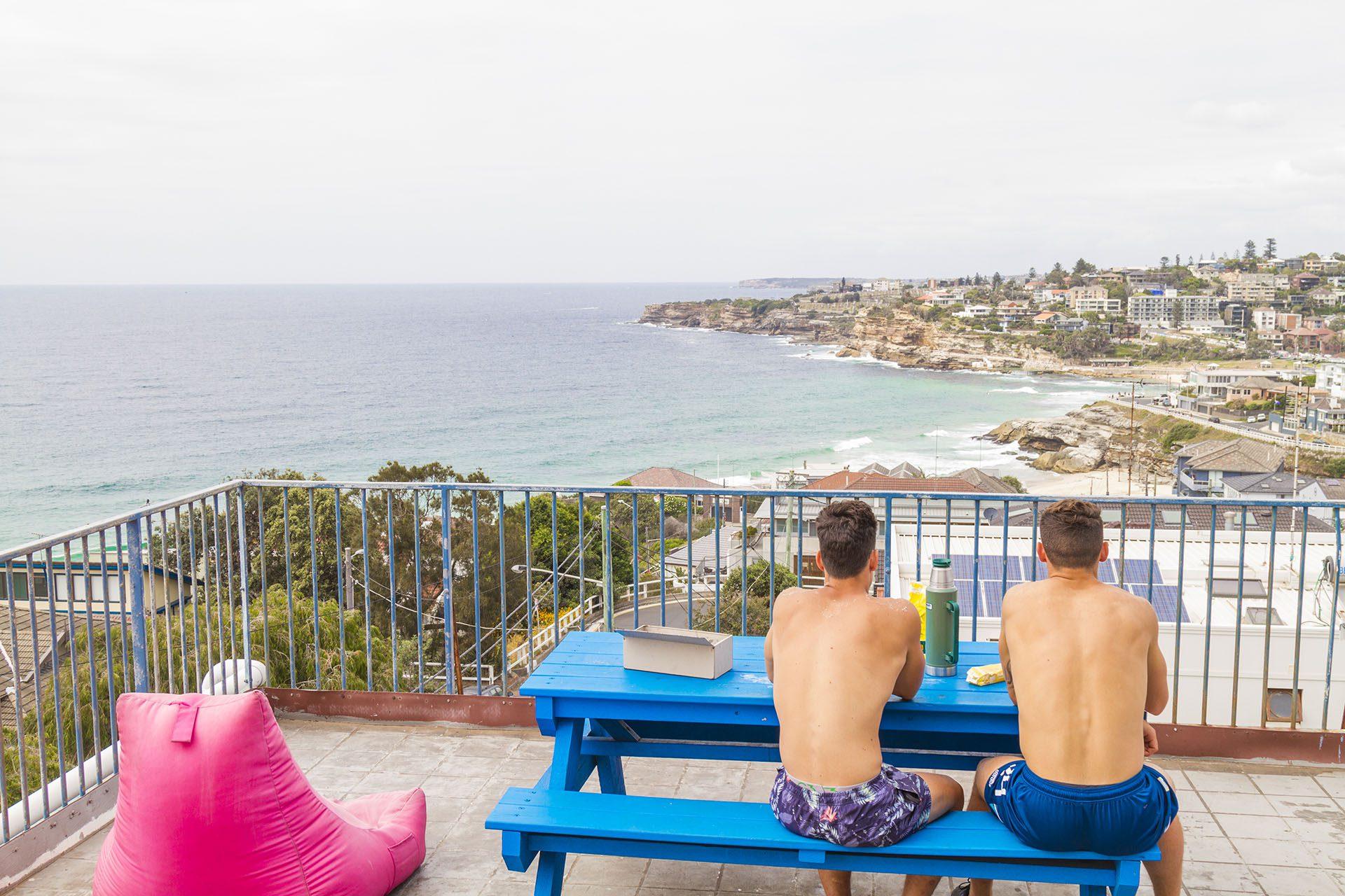 Sydney, une ville parmi les plus gays du monde