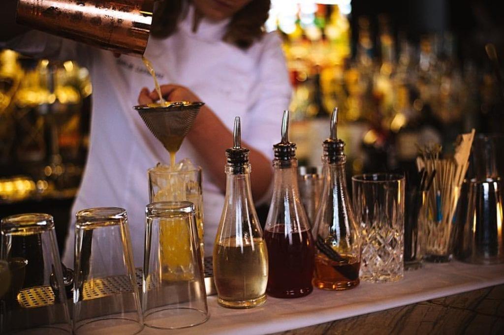 The Cloakroom Bar Montréal