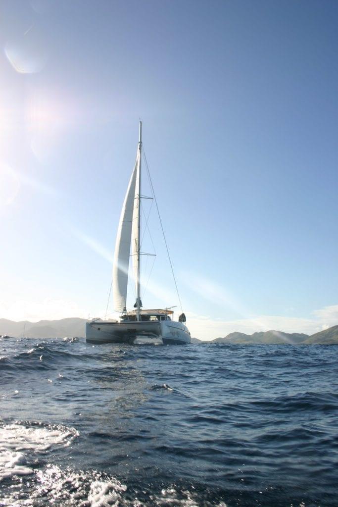 Tiko Tiko Cruises Saint-Martin