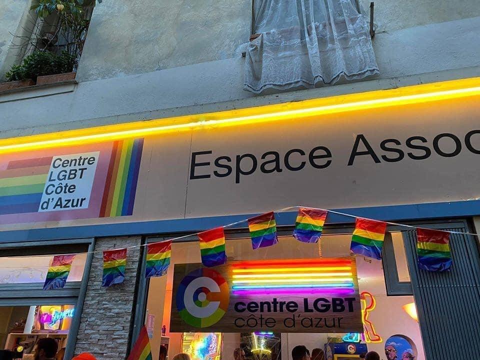 Centre LGBT Côte d