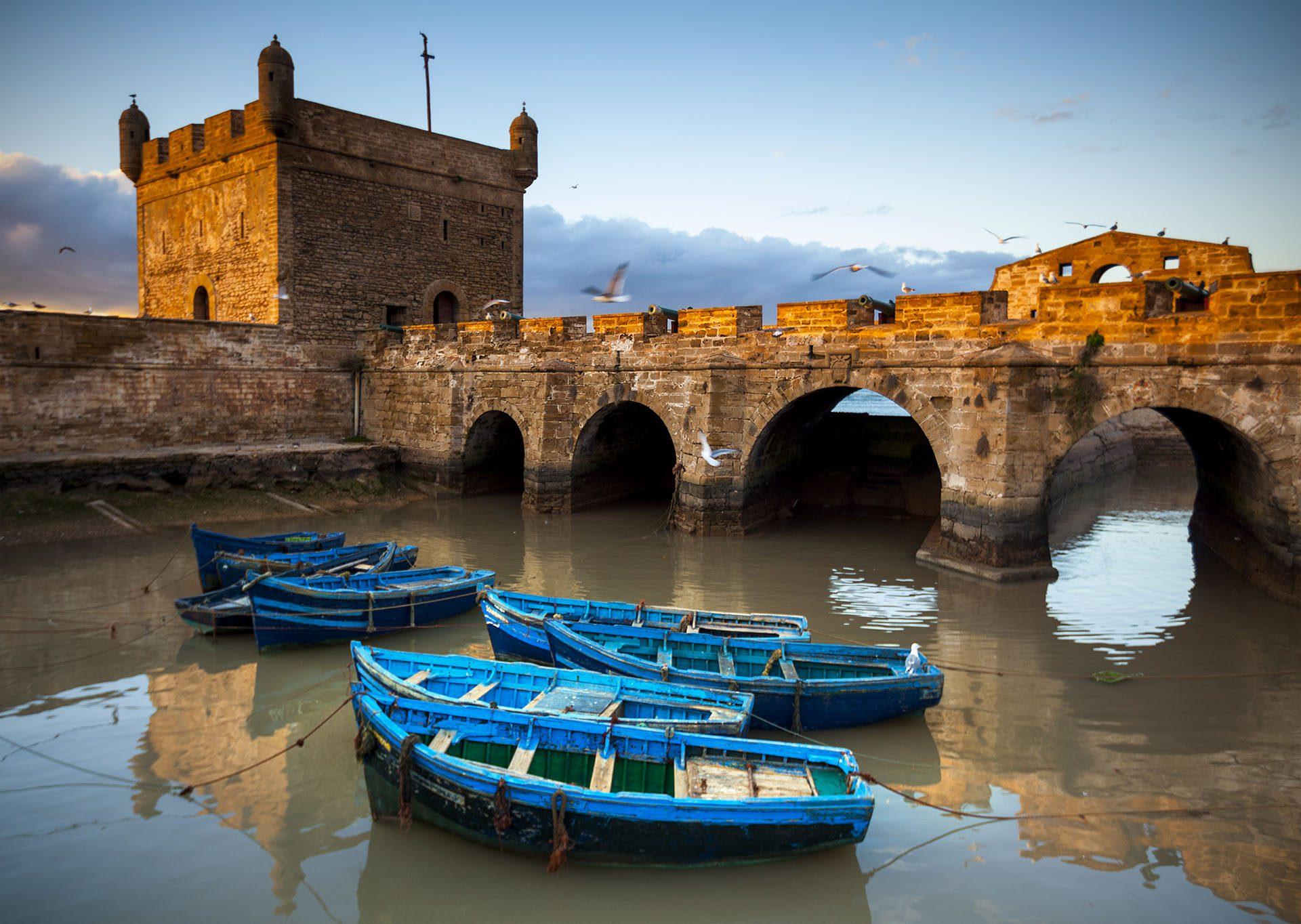 Destination gay d'Essaouira
