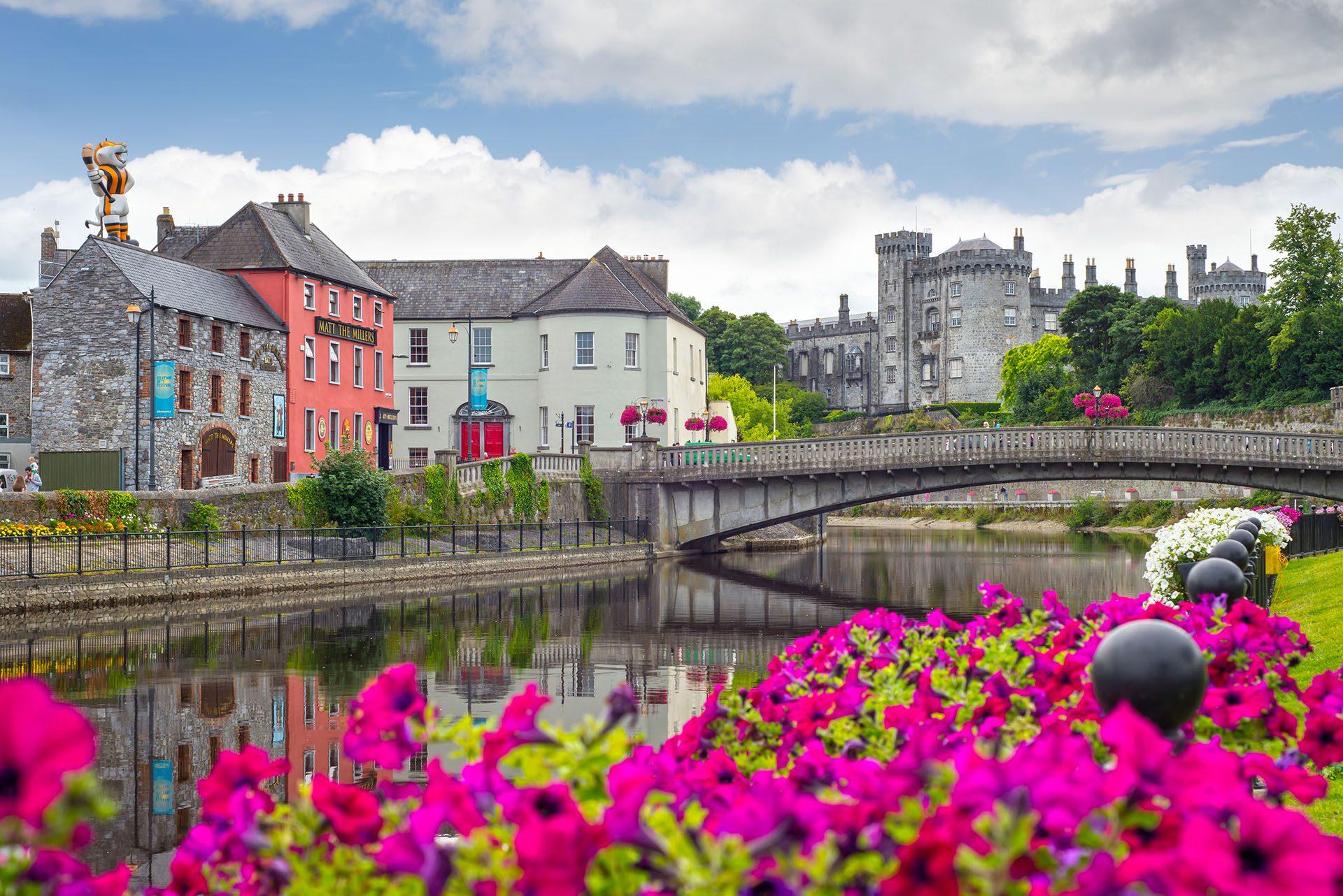 Destination gay de Kilkenny