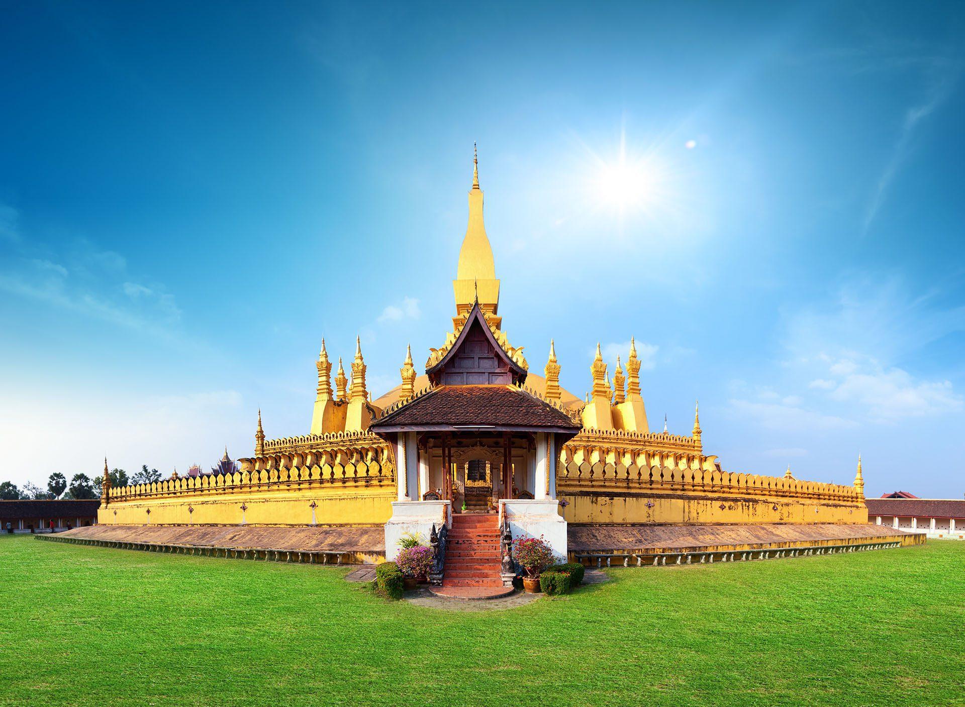 Destination gay de Vientiane