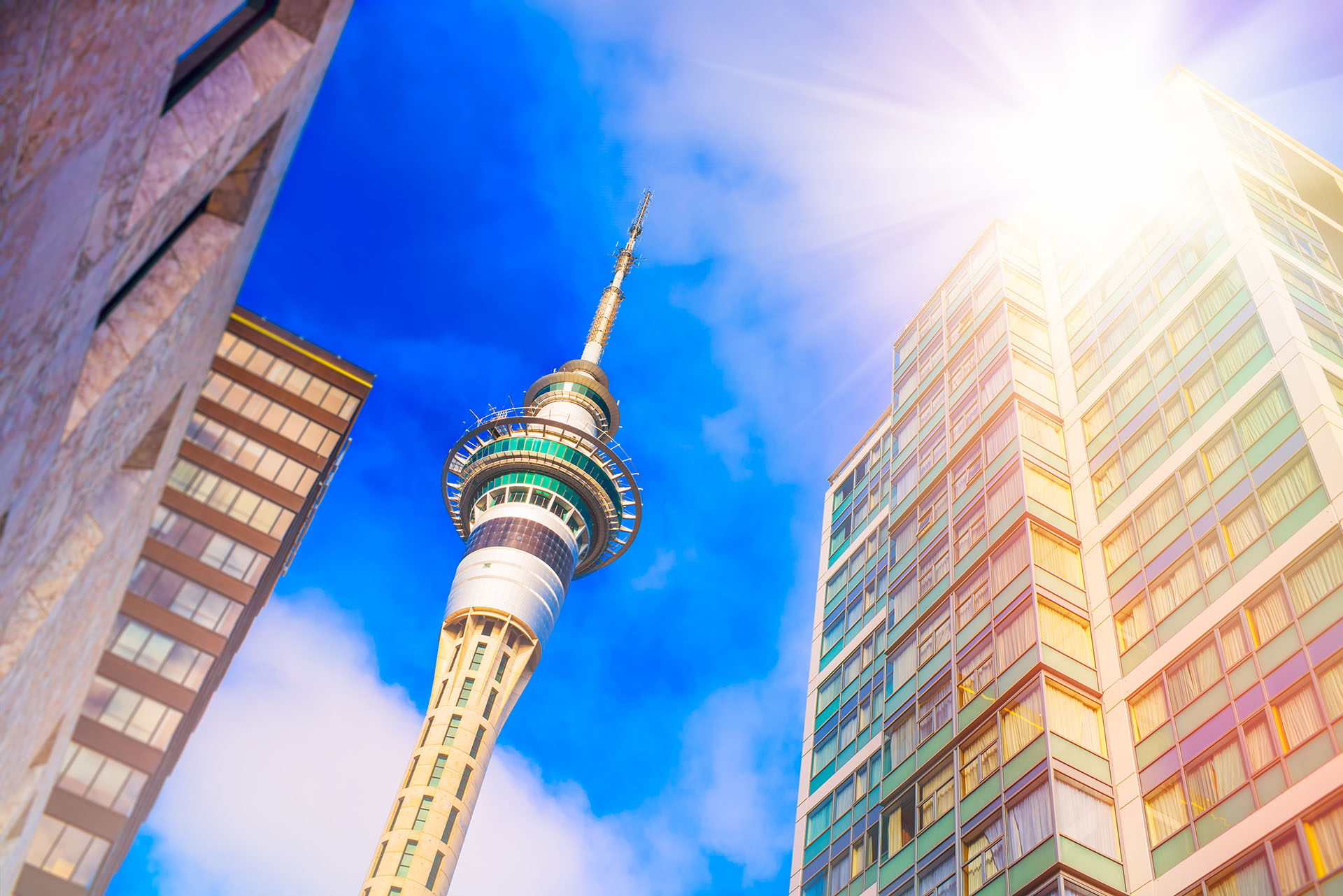 Destination gay d'Auckland