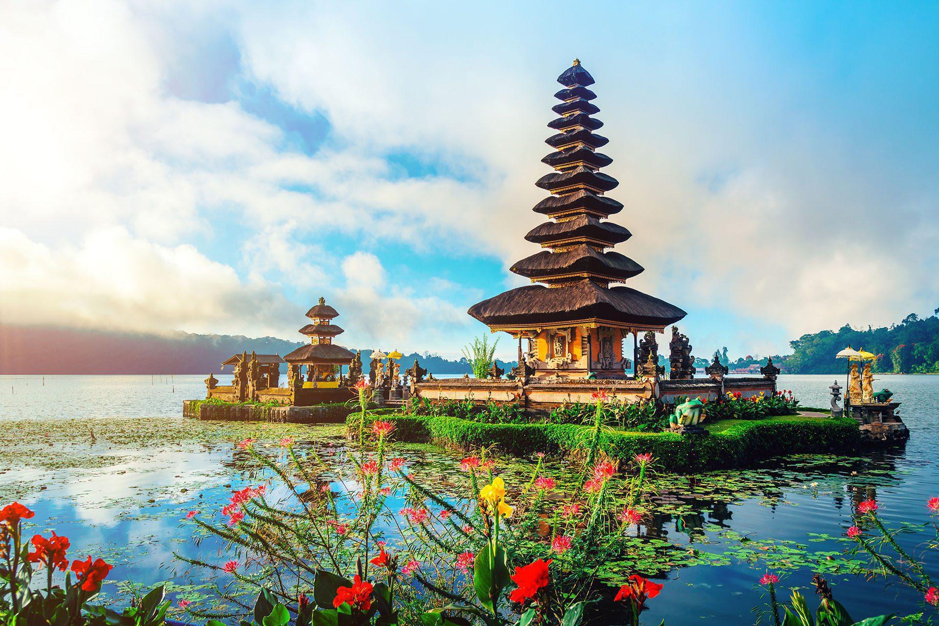 Destination gay de Bali