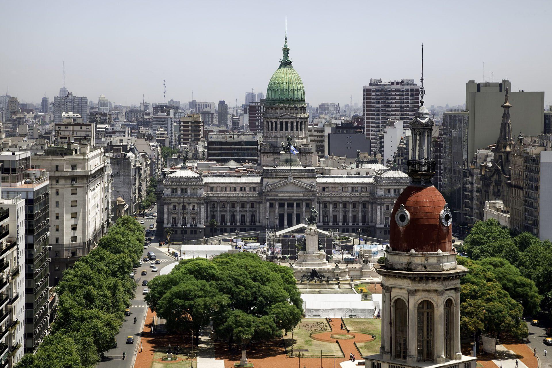 Destination gay de Buenos Aires