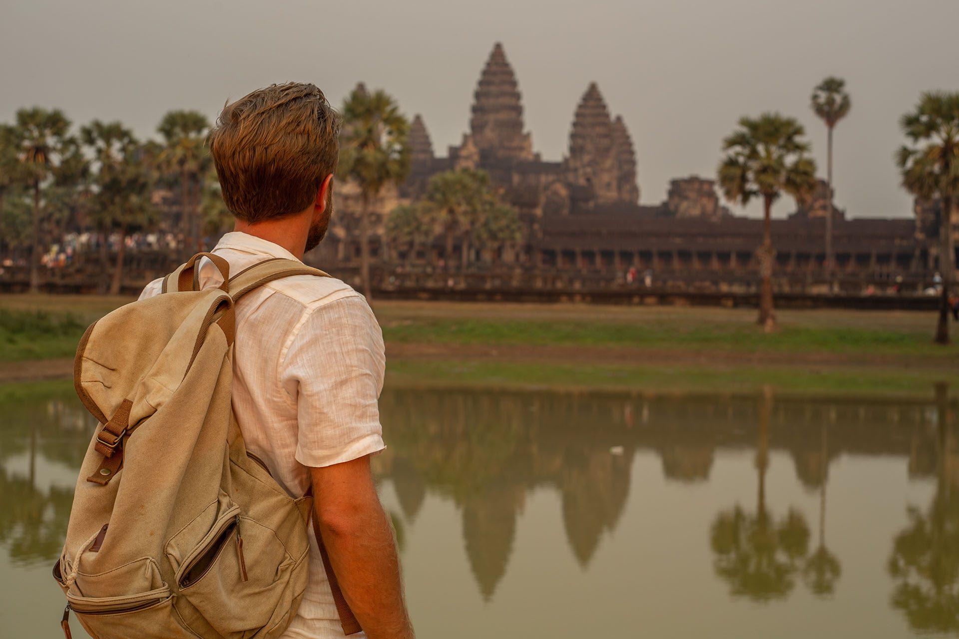 Destination gay au Cambodge