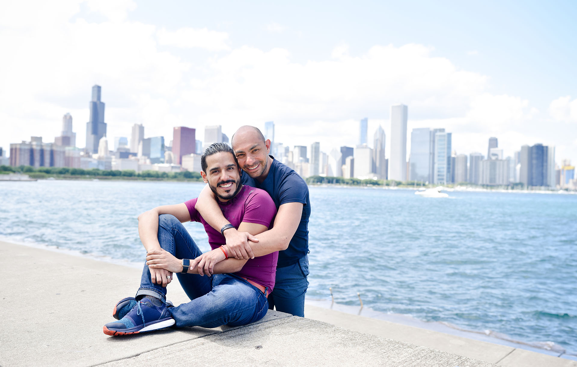 Destination gay de Chicago
