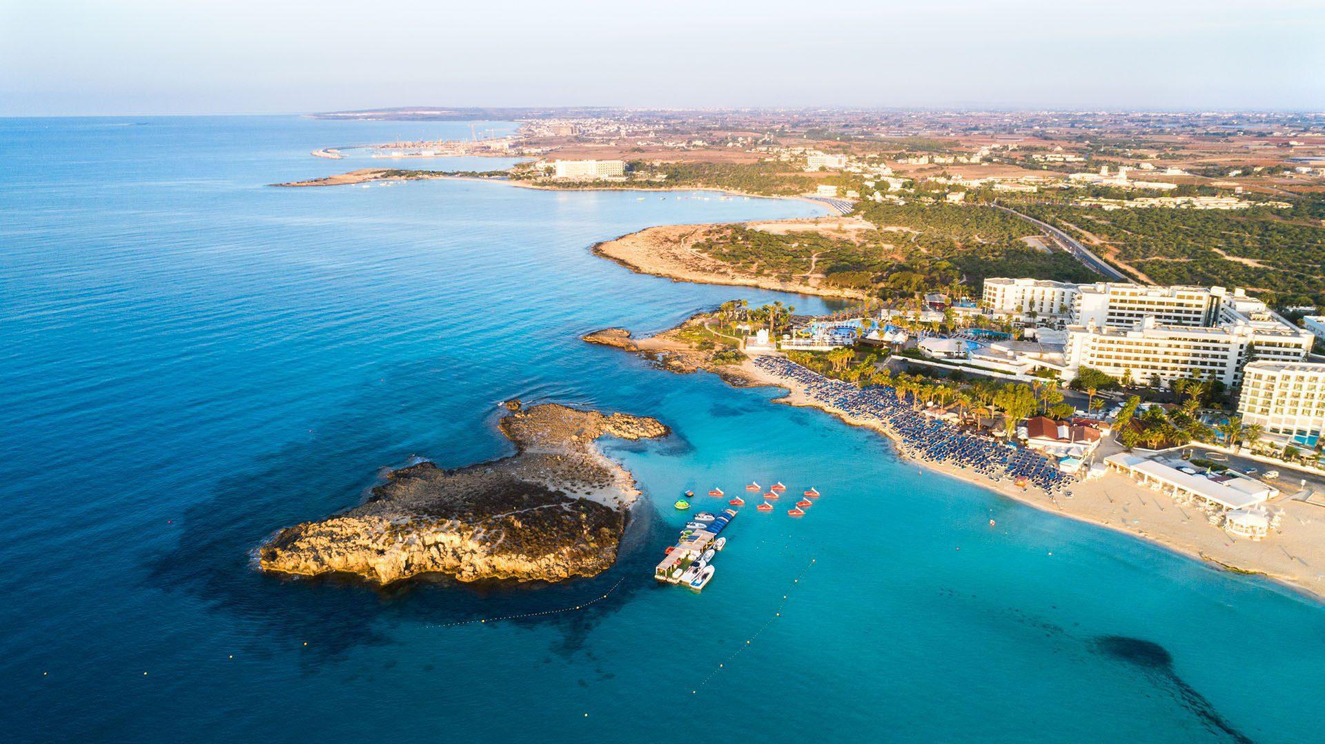 Destination gay de Chypre
