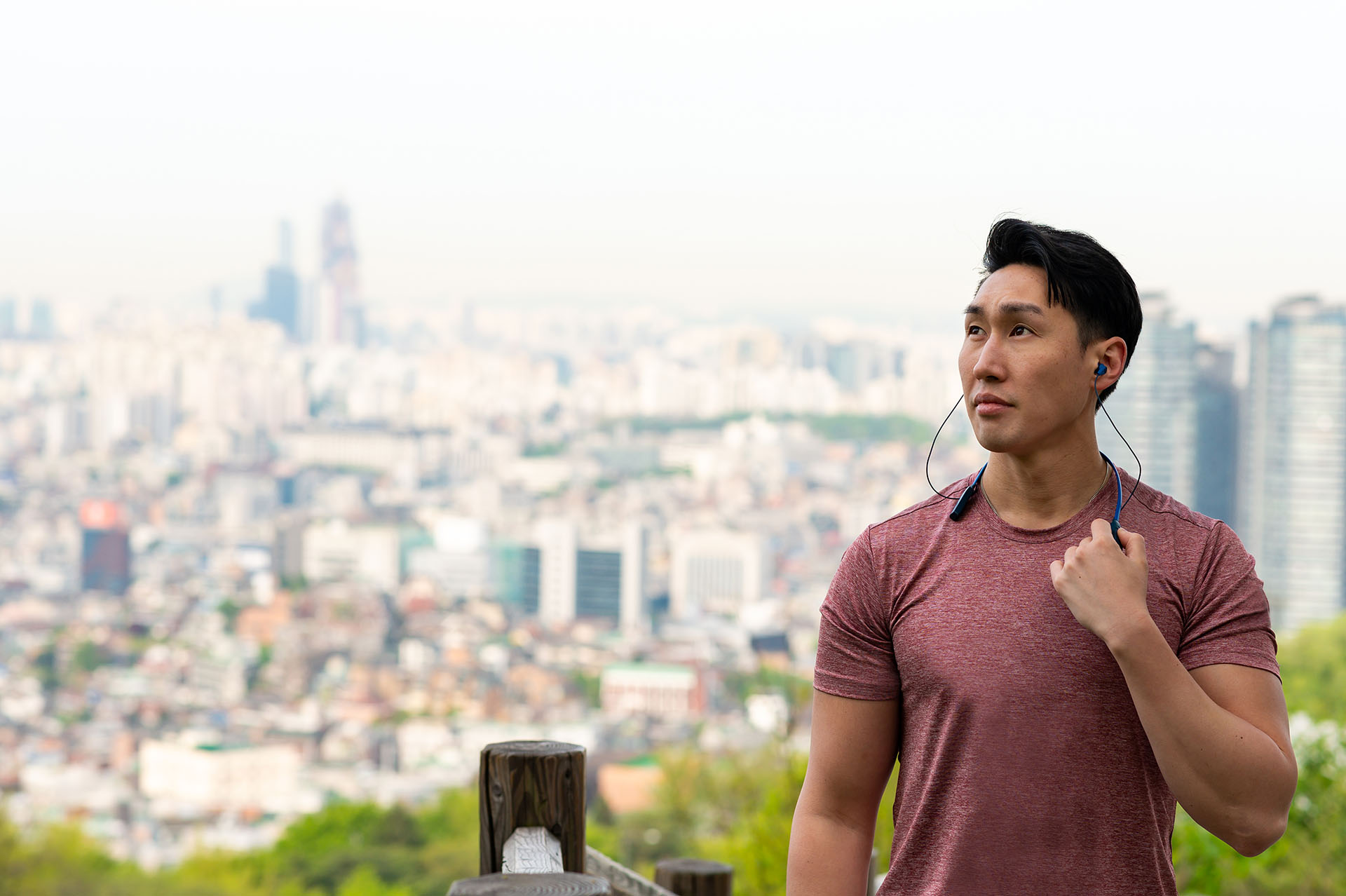 Destination gay de la Corée du Sud