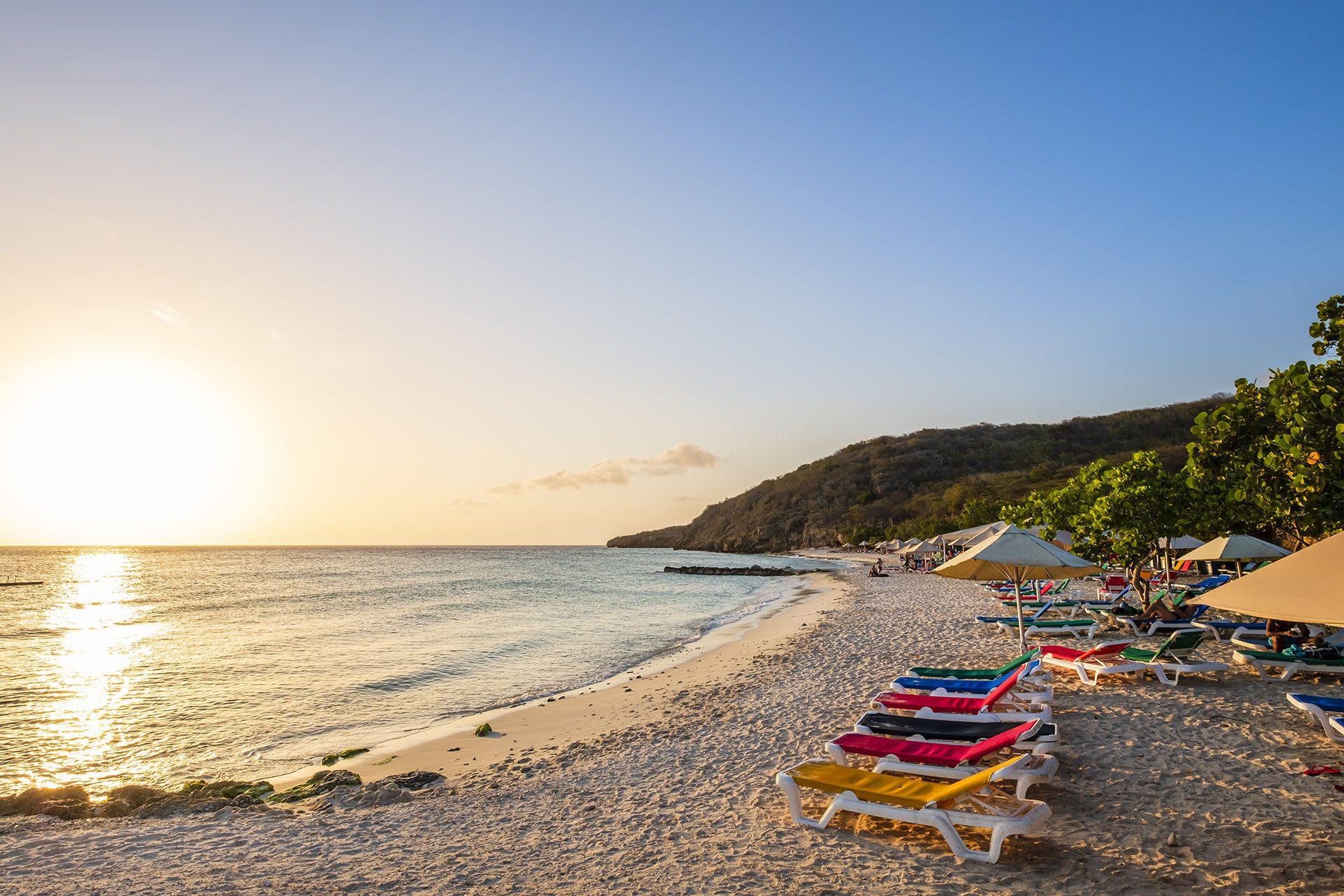 Destination gay de Curacao