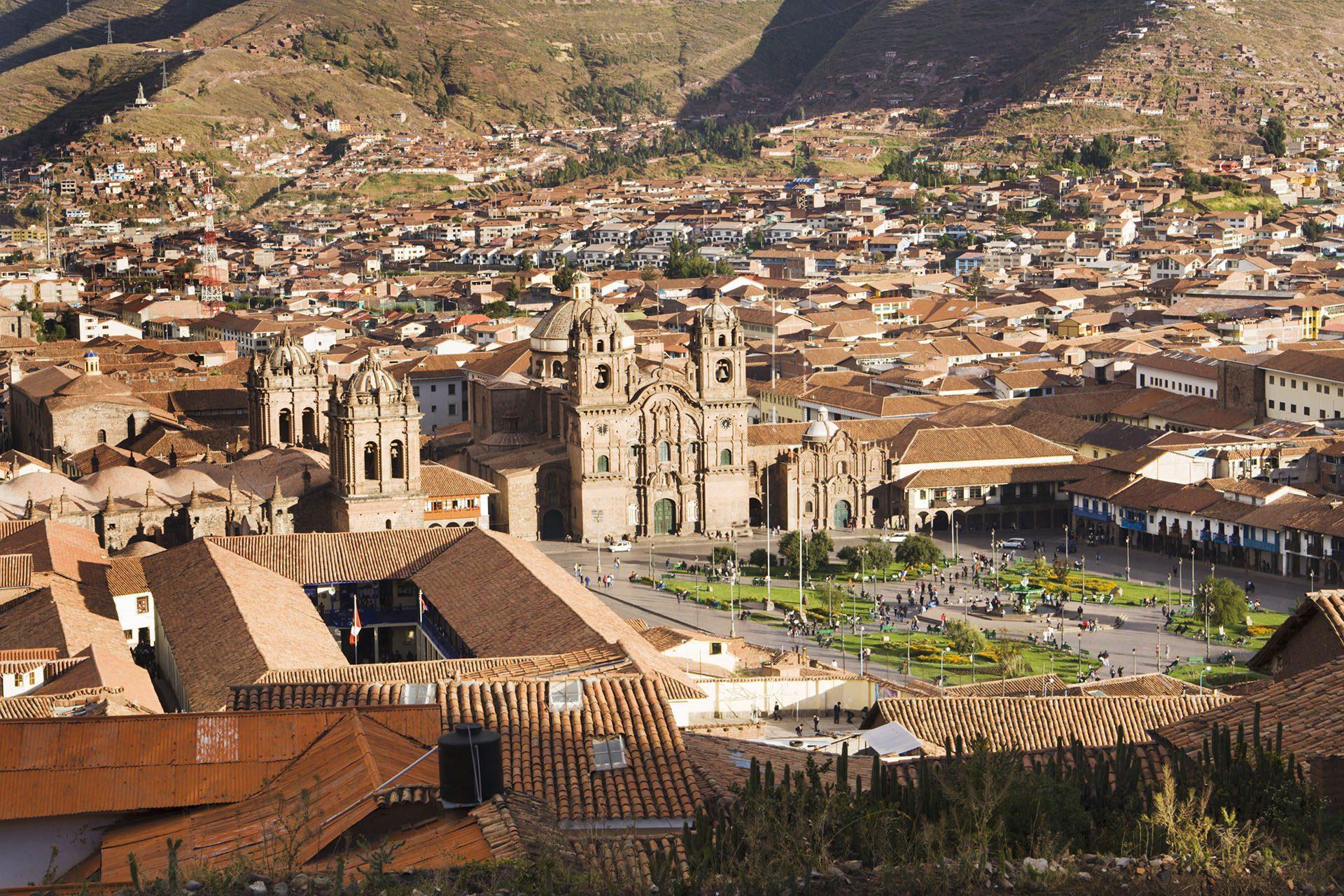 Destination gay de Cuzco