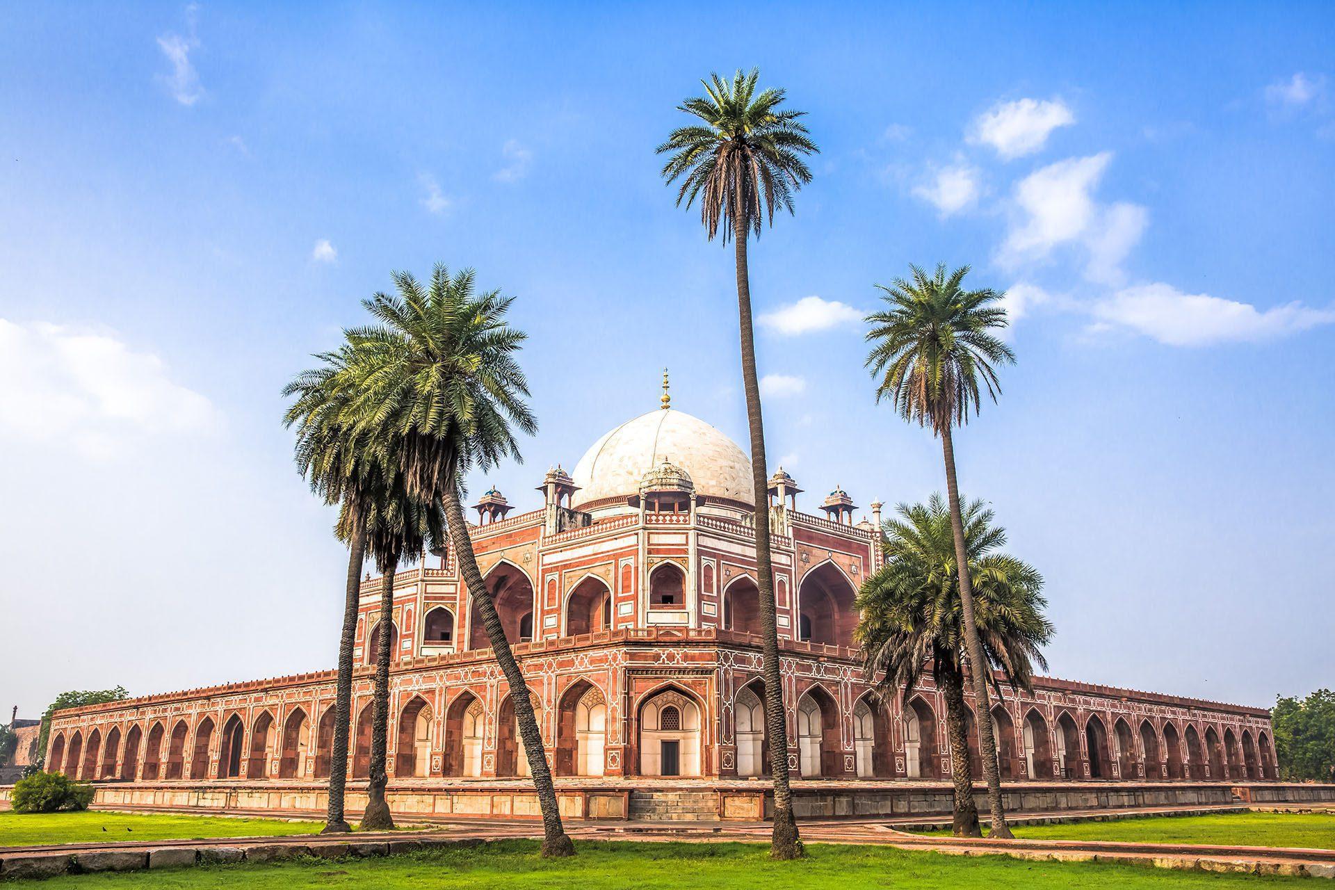 Destination gay de Delhi