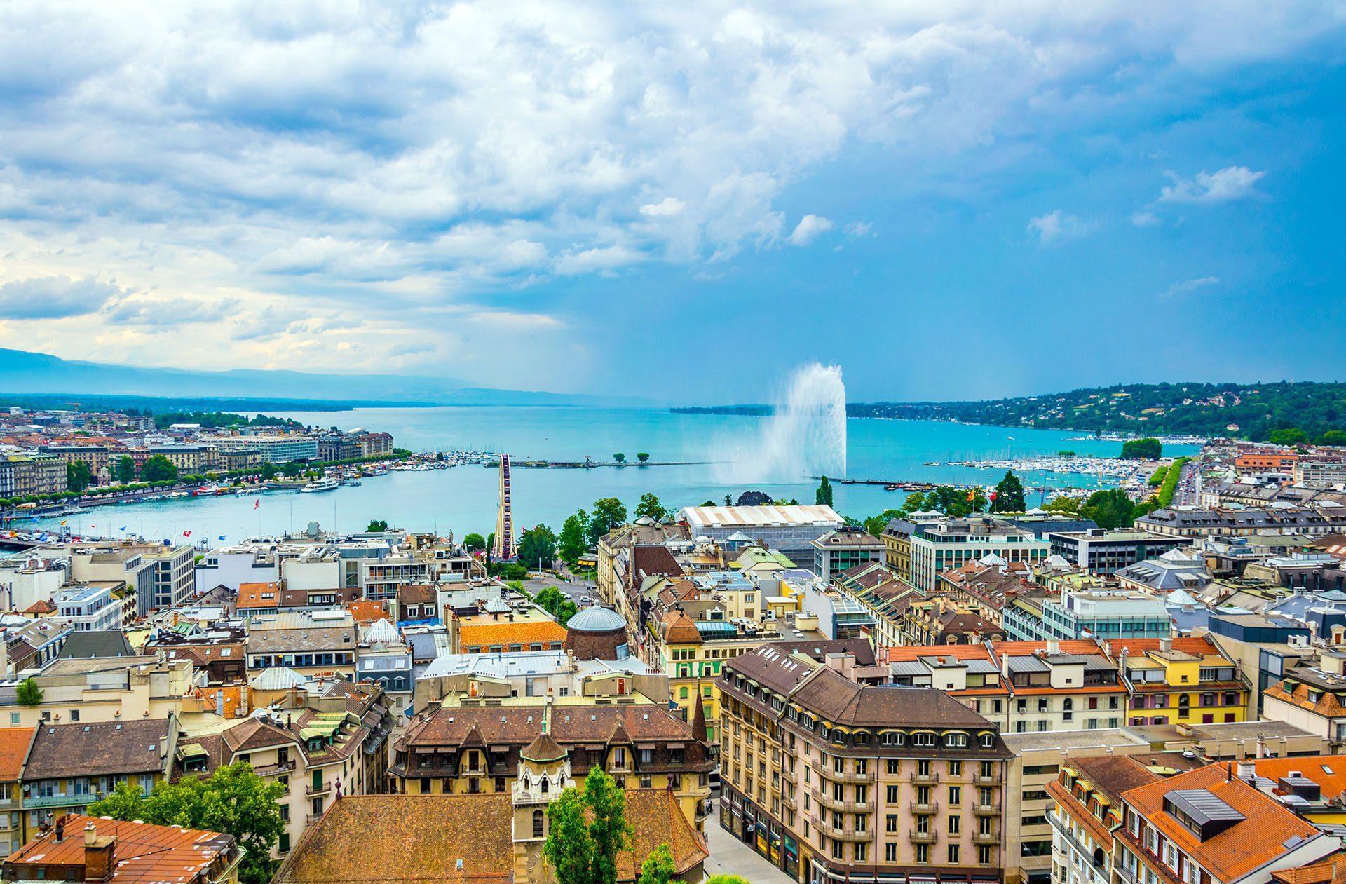 Destination gay de Genève