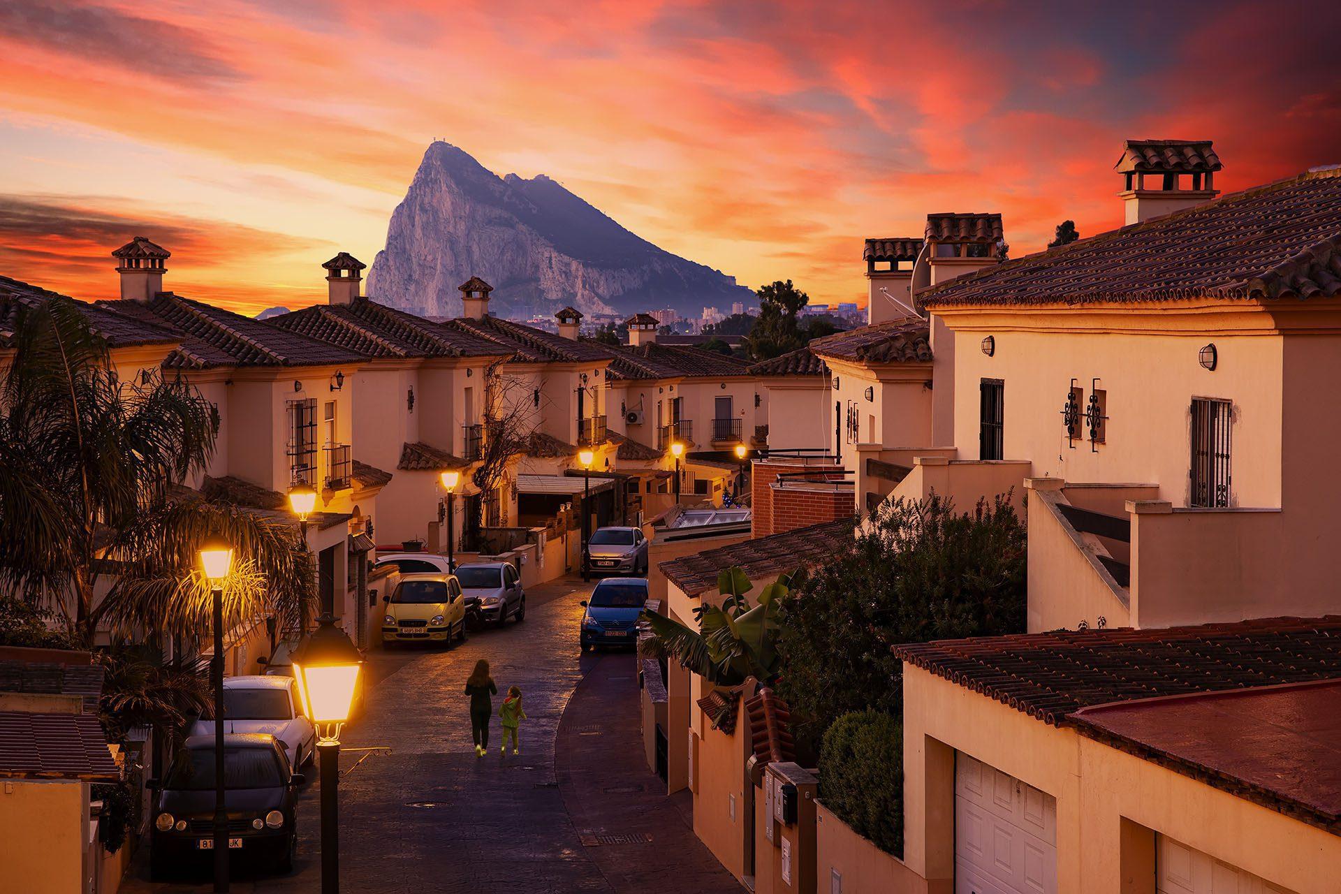 Destination gay de Gibraltar