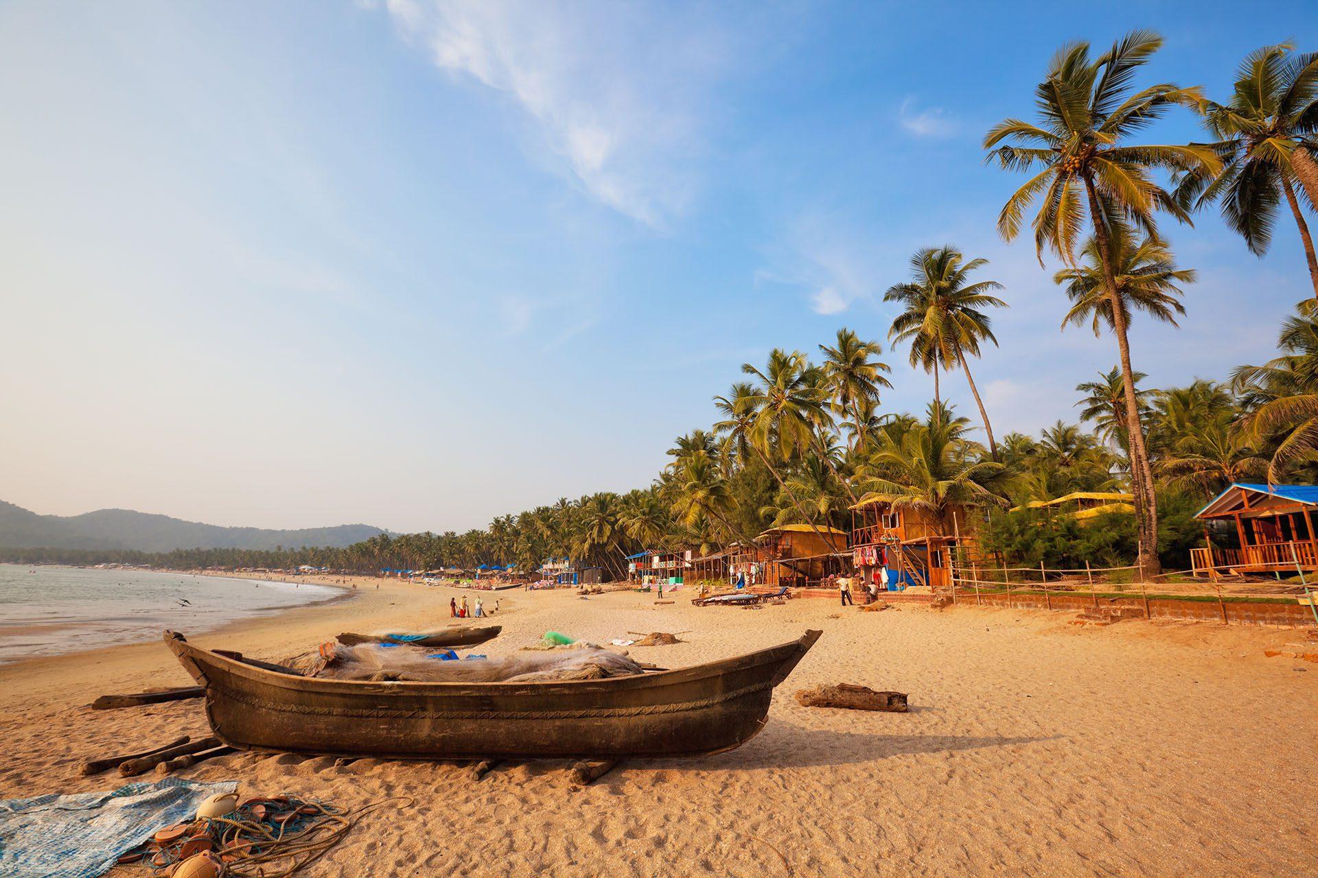 Destination gay de Goa