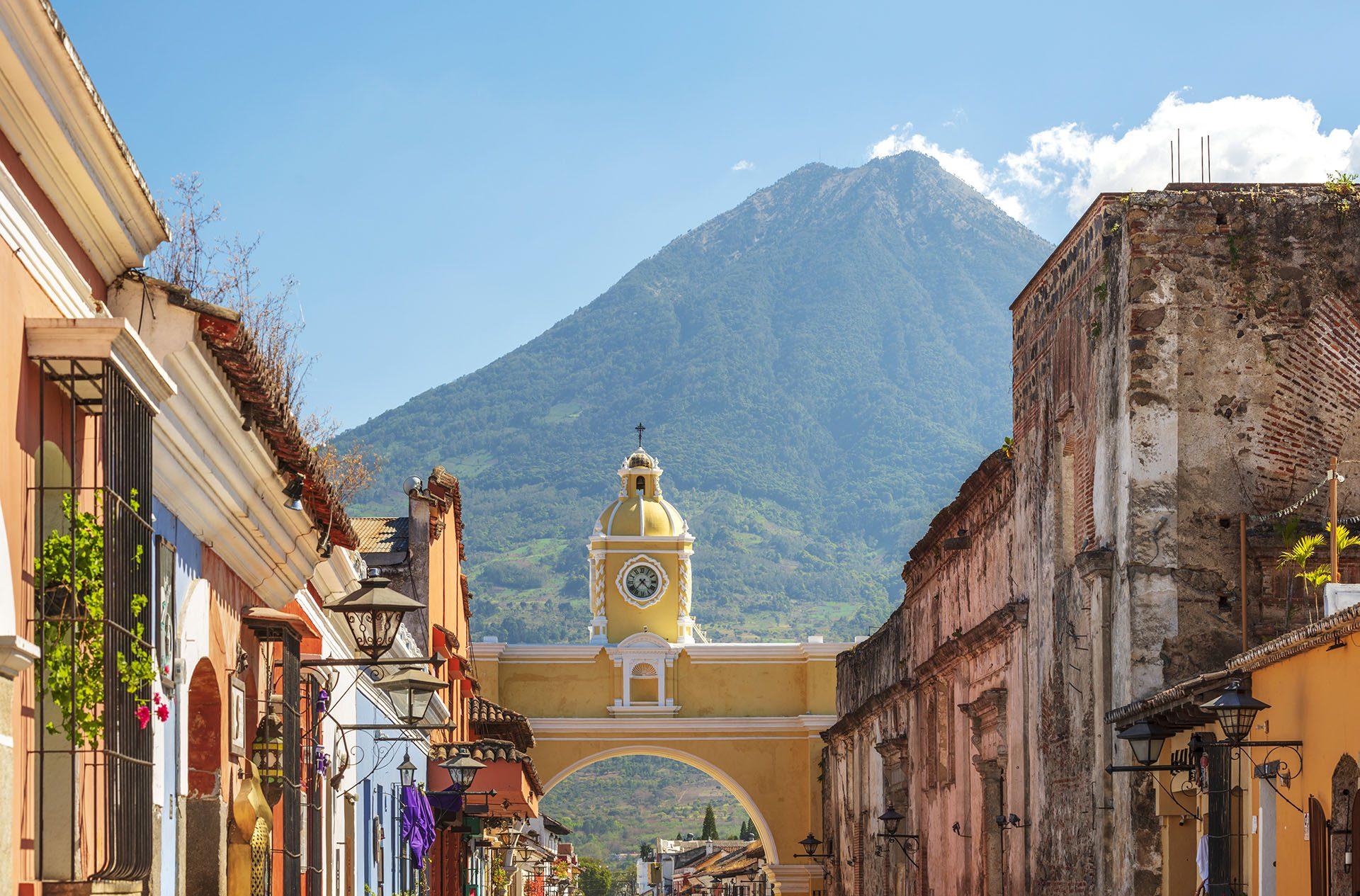 Destination gay du Guatemala