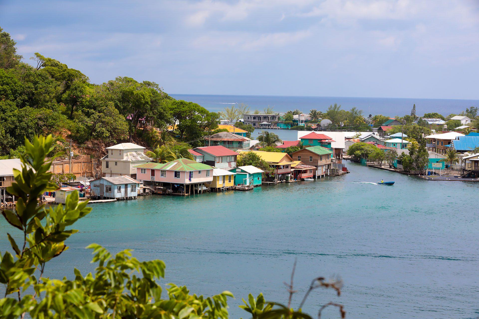 Destination gay du Honduras