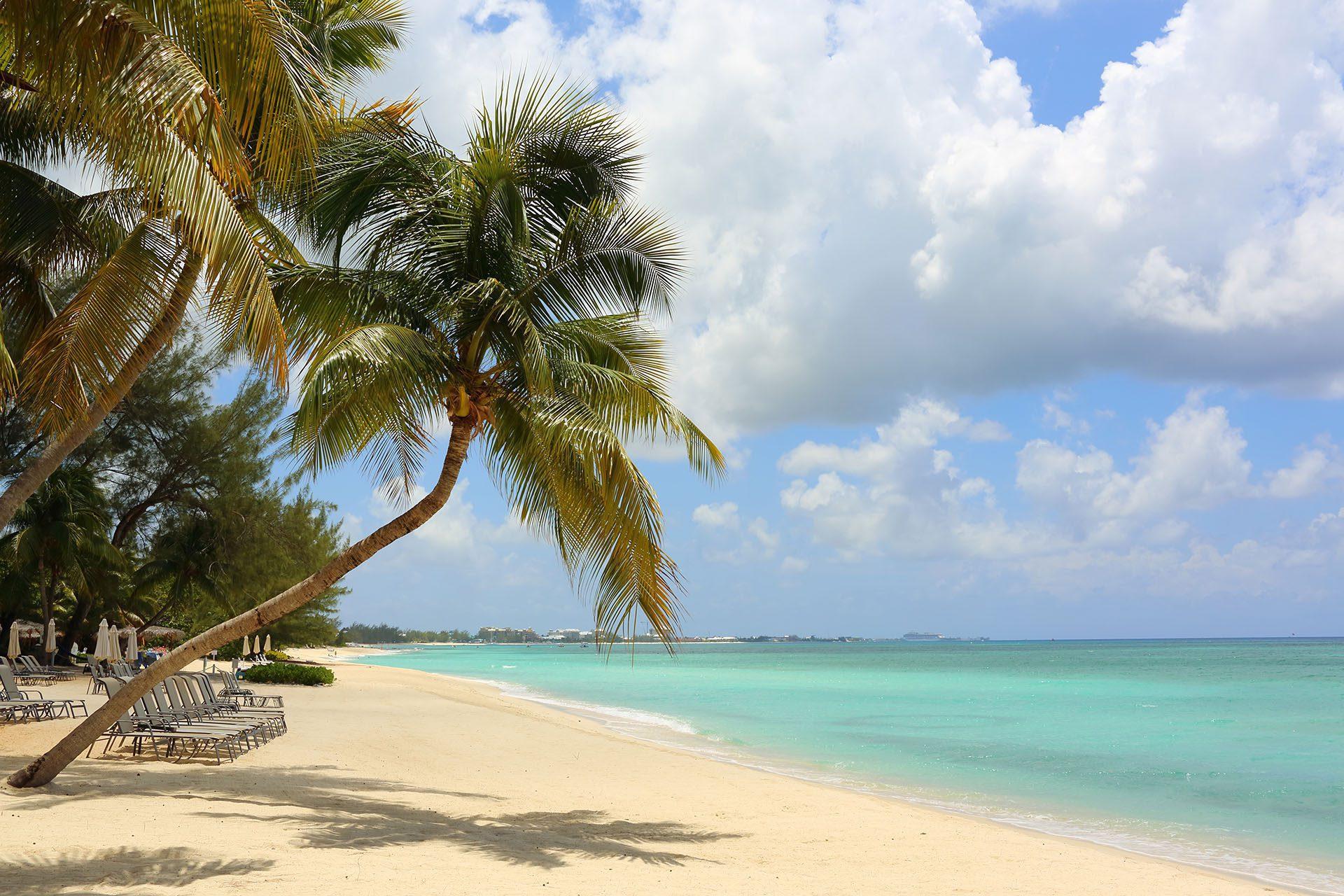 Destination gay des Îles Turques-et-Caïques