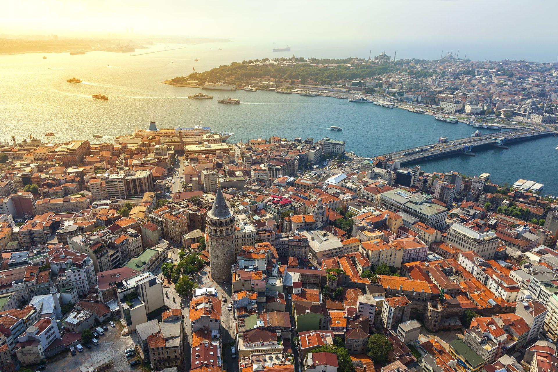 Destination gay de la Turquie