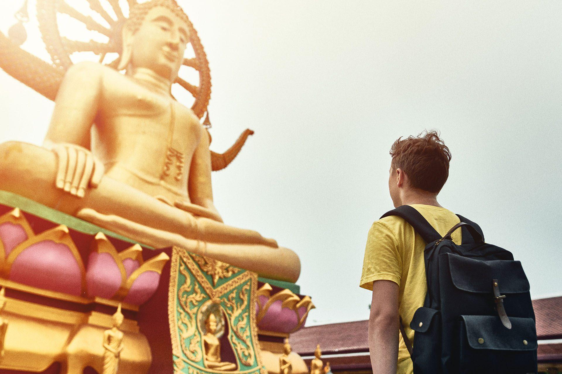 Destination gay de Koh Samui