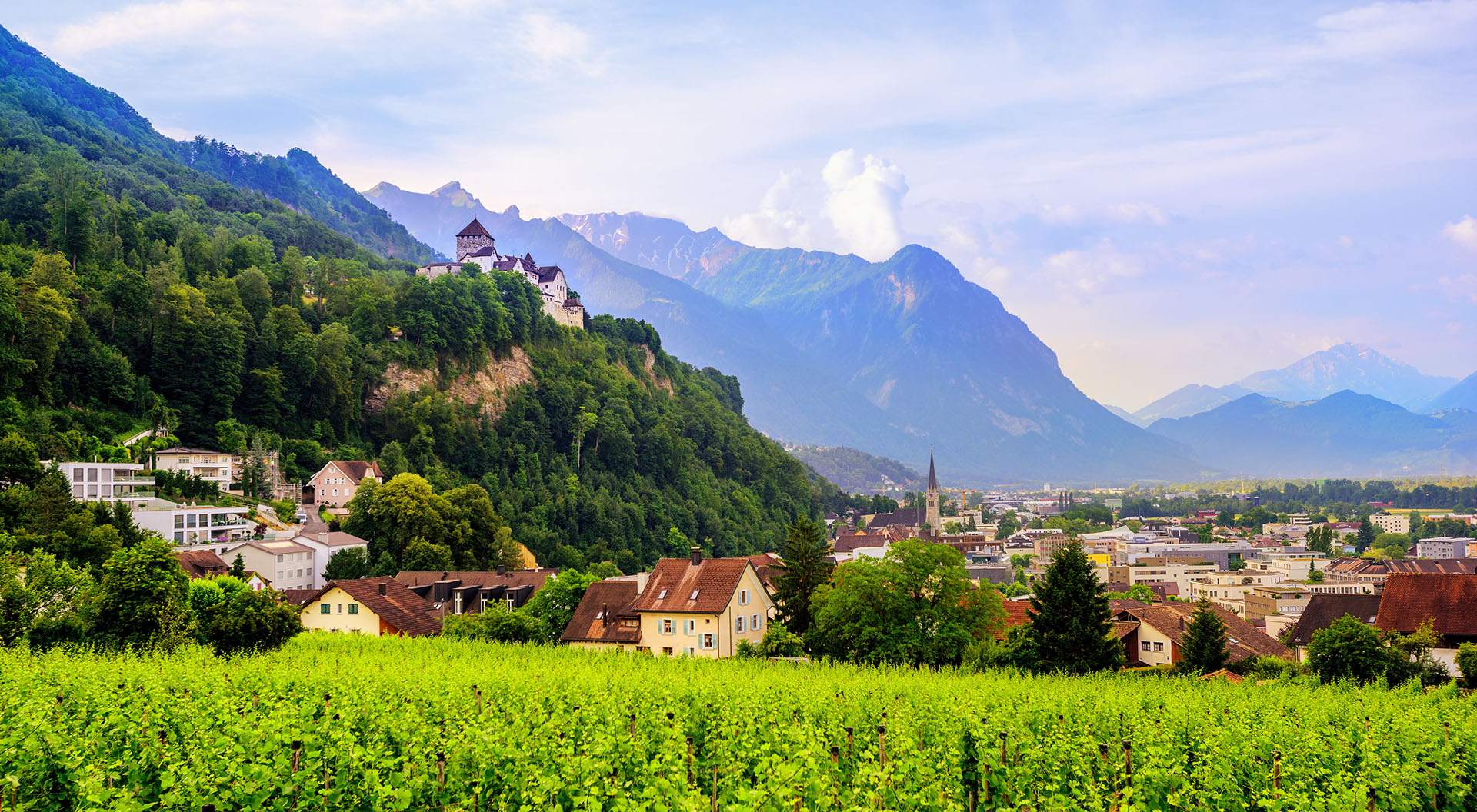 Destination gay du Liechtenstein