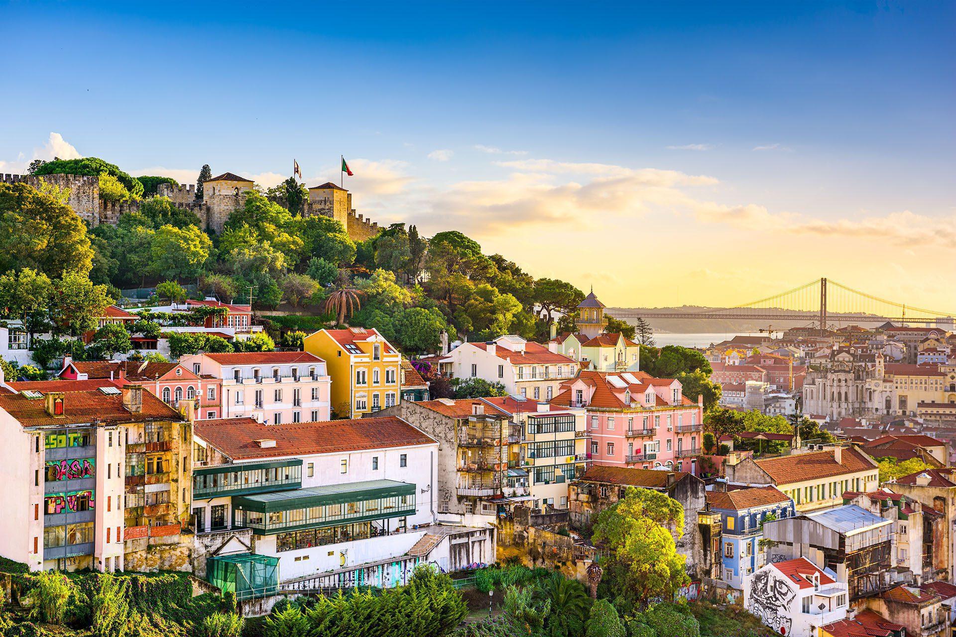 Destination gay de Lisbonne