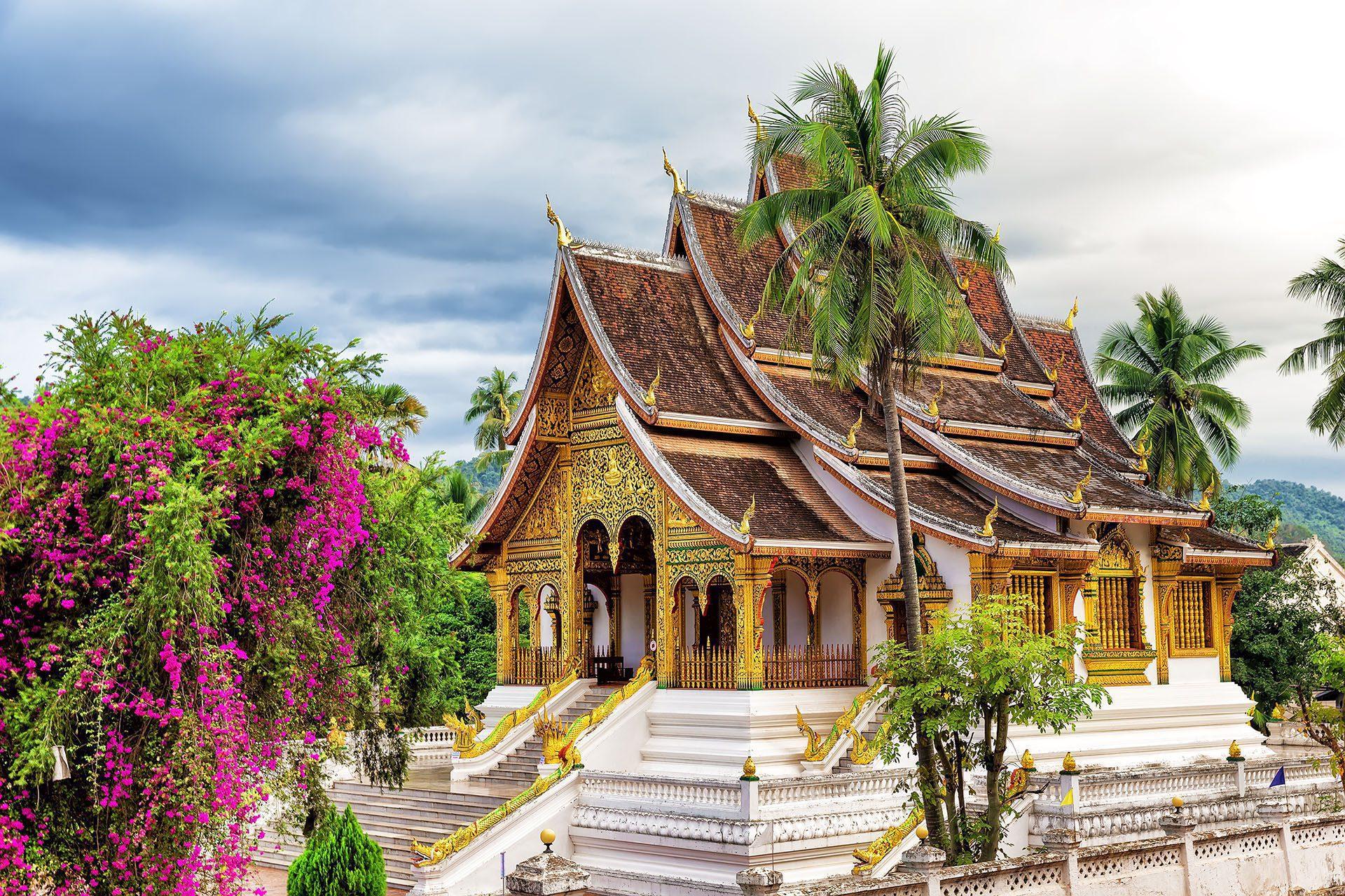 Destination gay de Luang Prabang