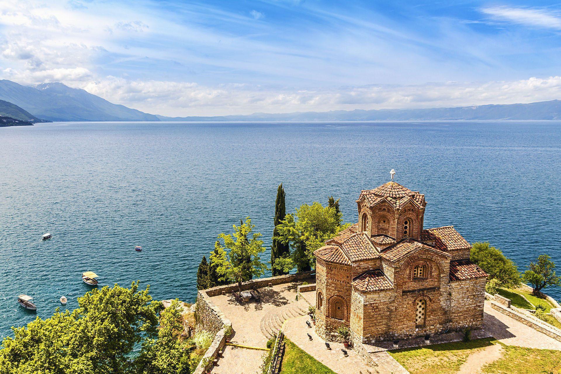 Destination gay de la Macédoine du Nord
