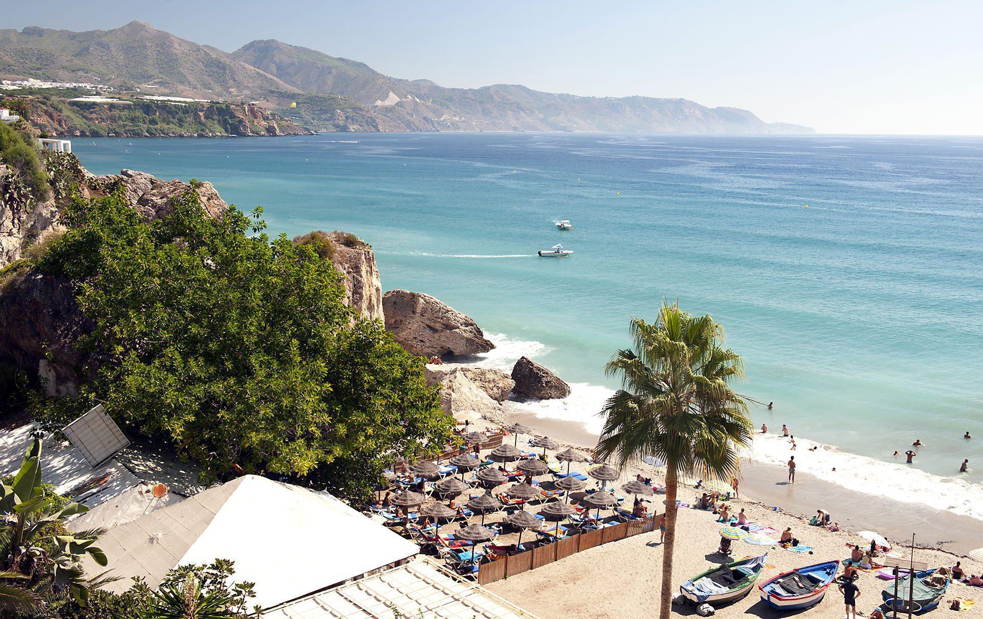 Destination gay de Malaga