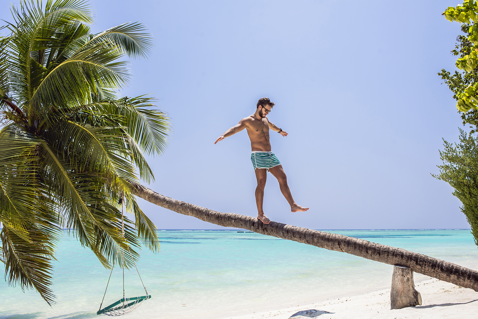 Destination gay des Maldives