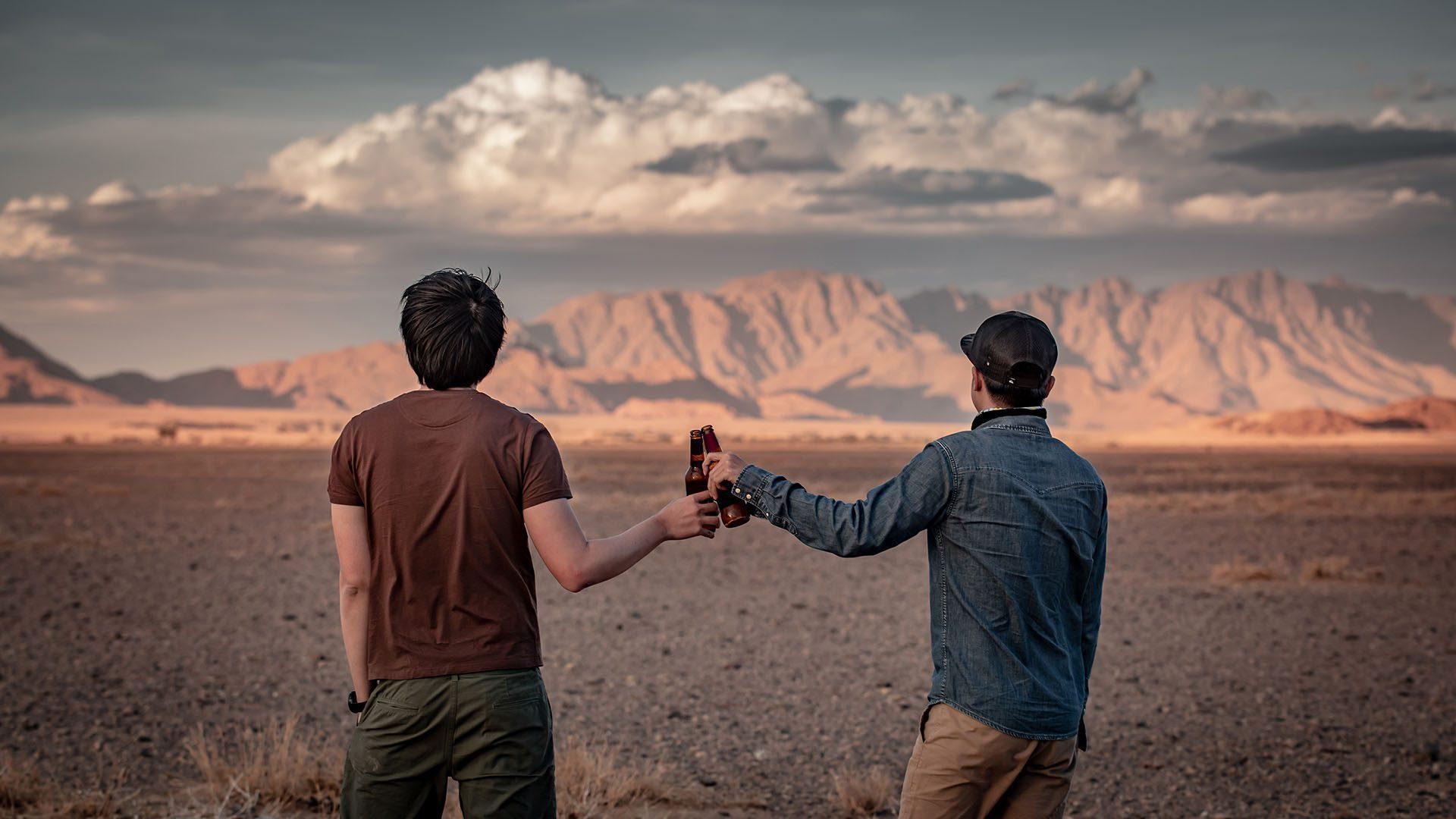 Destination gay de Namibie