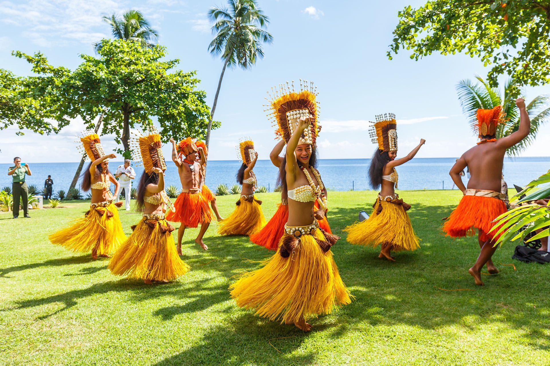 Destination gay de Papeete (Tahiti)