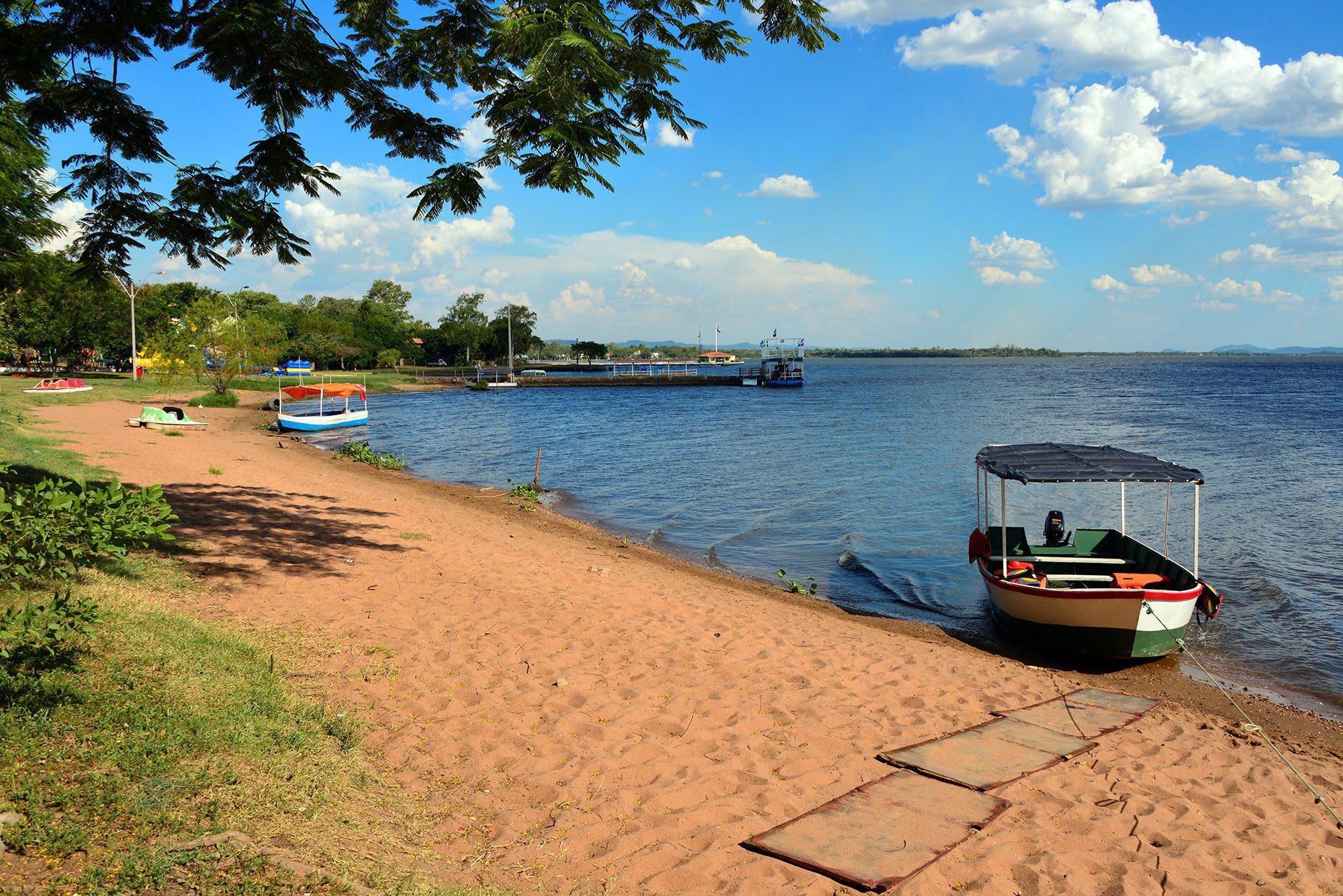 Destination gay du Paraguay