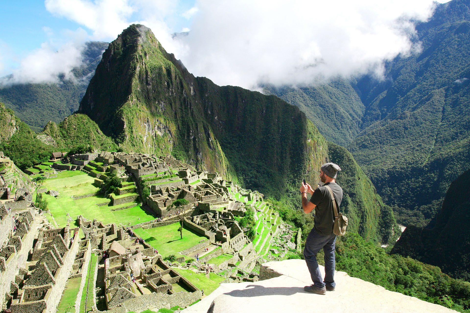 Destination gay du Pérou
