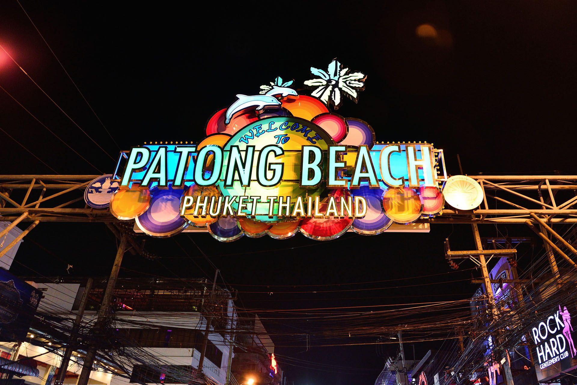 Destination gay de Phuket